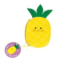 Kinder Geldbeutel Ananas 'Hello Pineapple' von Rex International