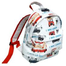 Kinder-Rucksack - I Love London von Rex International
