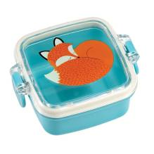 Kleine Snack-Dose 'Rusty The Fox' von Rex International
