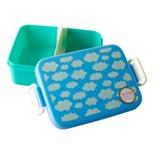 Lunchbox Brotdose 'Cloud Blue' von rice