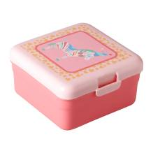 Lunchbox Brotdose 'Girls Circus' (klein) von rice