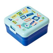 Lunchbox Brotdose 'Grocery Mint' (klein) von rice