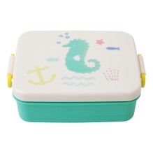 Lunchbox Brotdose 'Ocean Life Boys' von rice