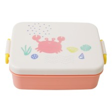 Lunchbox Brotdose 'Ocean Life Girls' von rice