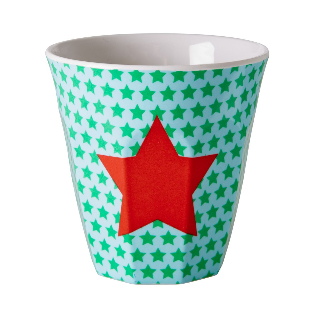 Melamin Kinder Becher 'Star'
