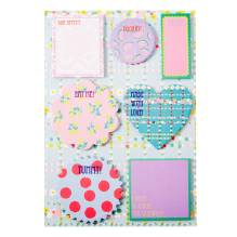 Memo-Sticker Haftnotiz Sweet Sticky Notes von rice