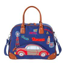 Wickeltasche 'Car Pocket' von Room Seven