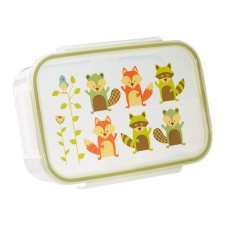 Bento Box Brotdose 'Fox' von sugar booger