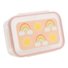 sugar booger - Lunchbox Brotdose 'Shiny Lion' im 3er-Set