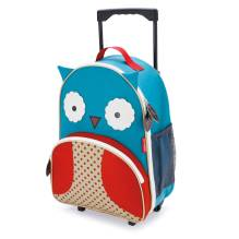 Trolley Zoo Luggage - Eule von SKIP * HOP