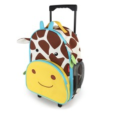 Trolley Zoo Luggage - Giraffe von SKIP * HOP