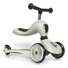 Roller Highwaykick 1 Ash von Scoot and Ride