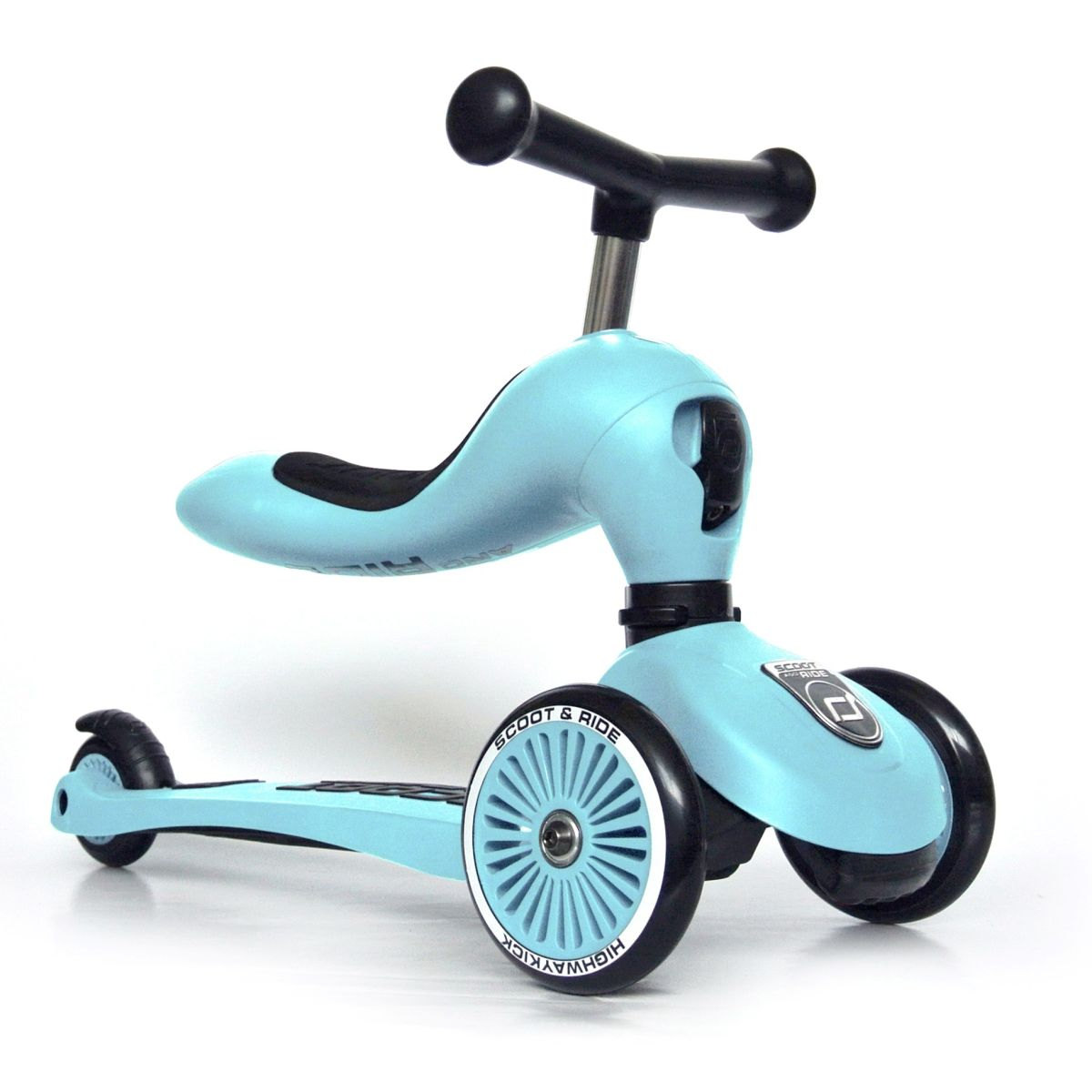 Roller Highwaykick 1 Blueberry