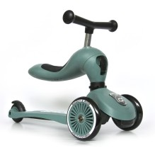 Scoot and Ride - Roller Highwaykick 1 Blueberry