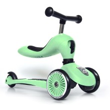 Scoot and Ride - Roller Highwaykick 1 Forest