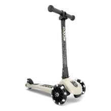 Scoot and Ride - Roller Highwaykick 3 LED Peach