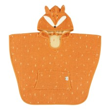Badeponcho 'Mr. Fox' Fuchs orange von trixie