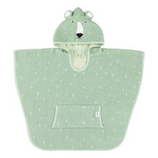 Badeponcho 'Mr. Polar Bear' Eisbär mint von trixie