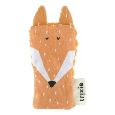 Fingerpuppe 'Mr. Fox' Fuchs von trixie