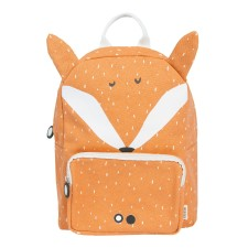 Kinder Rucksack 'Mr. Fox' Fuchs orange von trixie
