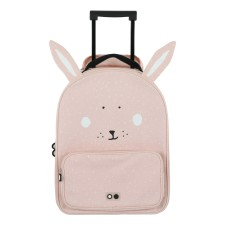 Kinder Trolley 'Mrs. Rabbit' Hase rosa von trixie
