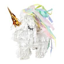 Einhorn-Pinata 'We Heart Unicorn' von talking tables