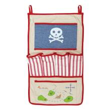 Organiser Utensilo 'Pirate Shack' von Win Green